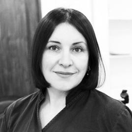 Левитина Ольга Николаевна